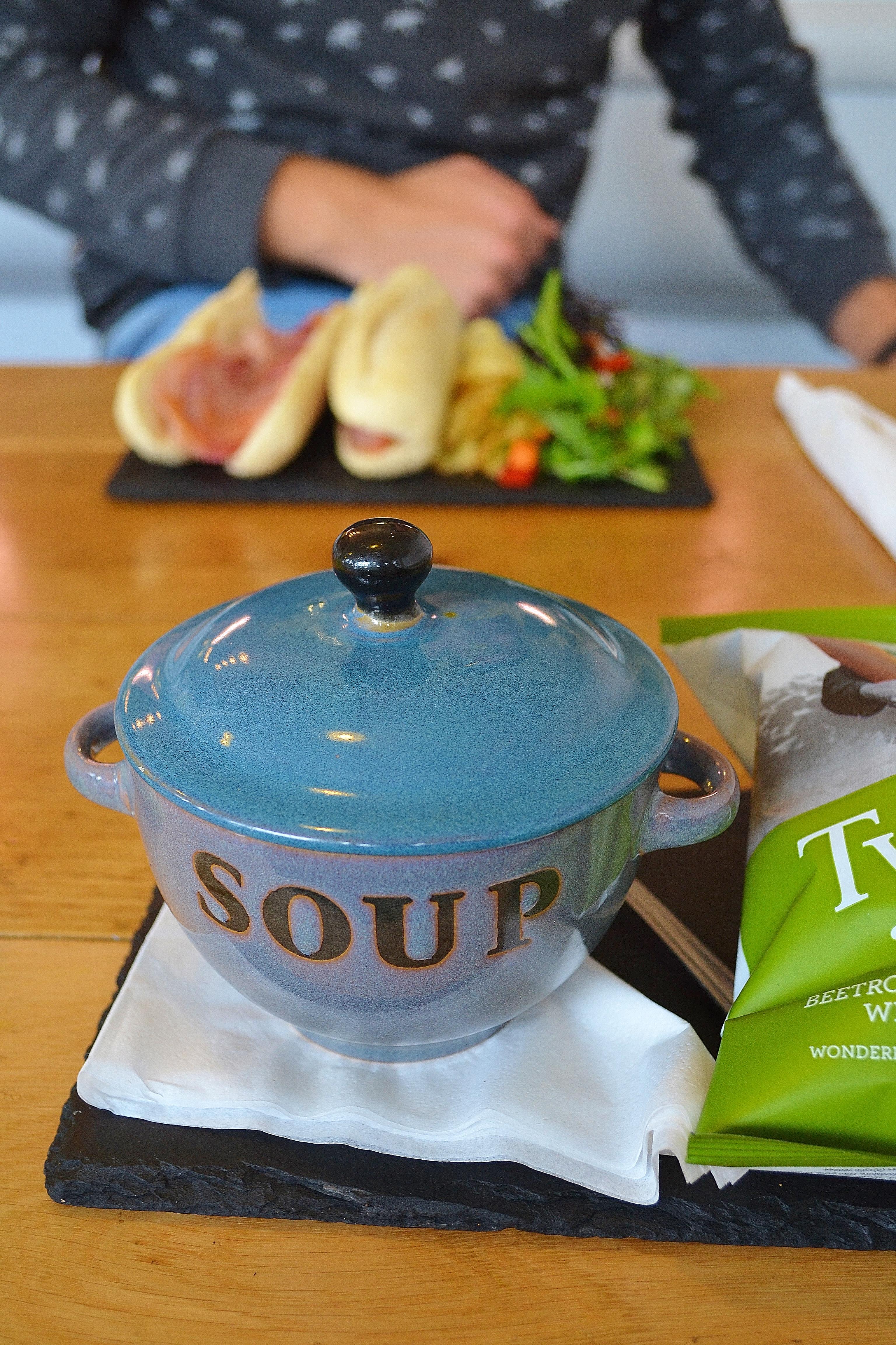 The Core (Cheltenham) | spoonie sophia | health & food blog